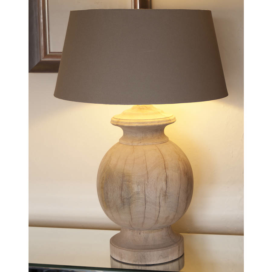 Large Wood Table Lamp Living Rooms Tall Living Room Lamps