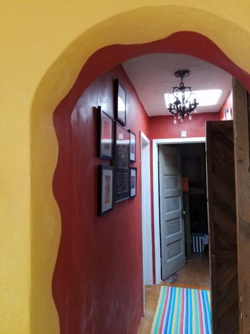 Painted Furniture Patrician Design